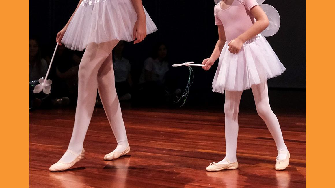 Ballet - SalusLive | Braga