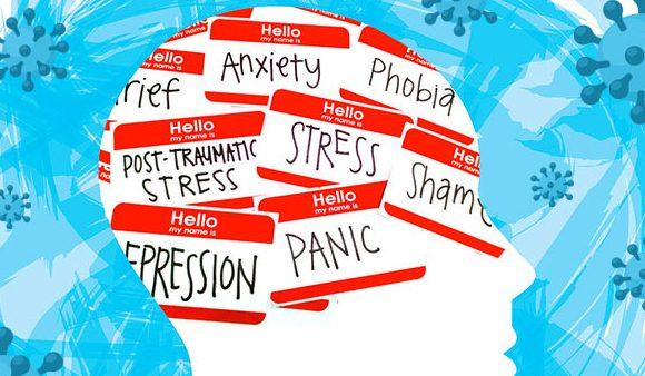 A doença mental: Uma nova pandemia por consequência da que estamos a viver
